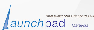 Launchpad - Your Marketing Lift-off in Asia